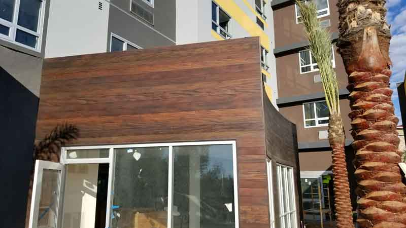 Mahogany Siding Hardwood suppliers Ontario   Green World Lumber