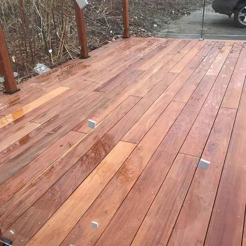 Mahogany decking home hardware parry sound ontario green world lumber