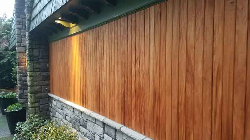 Mahogany siding tongue and groove Green world lumber candian lumber supplier