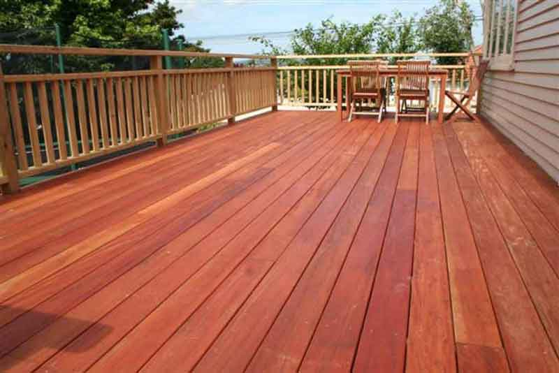 Mahogany decking green world lumber canada